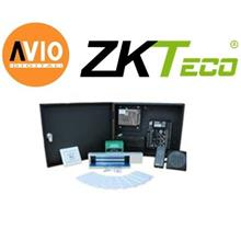ZK Software INBIO-160 PKG 1 Door Fingerprint Access Controller with Ti