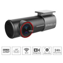 Hidden Dash Cam Camera WiFi Car DVR FHD Night Vision Rotatable