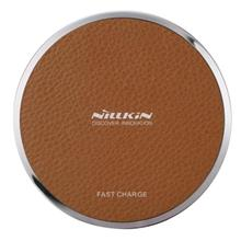 NILLKIN MAGIC DISK III QI WIRELESS FAST CHARGER PAD FOR QI-ENABLED DEVICES (BR