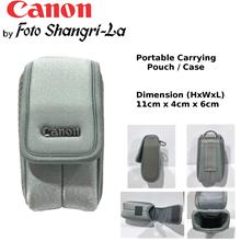 Canon Portable Carrying Case Pouch for Camera Accessories Battery Coins others