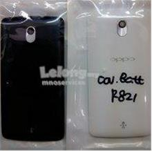 R821 BACK BATTERY COVER