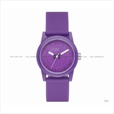 SKECHERS Watch SR6034 Women's Rosencrans Mini Sporty Silicone Purple