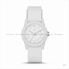 SKECHERS Watch SR6029 Women's Rosencrans Mini Sporty Silicone White