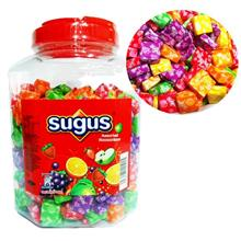 Sugus Chewable Fruit Candies 1440g (Big Pack)