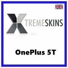 XtremeSkins back skin OnePlus 5T One Plus 5T skin backskin