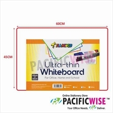 ULTRA - THIN WHITEBOARD 60 X 45CM