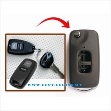 Flip Folding Key Shell for Mazda 323, Mazda 6, Mazda 5 Familia, Etude,