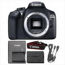 CANON 1300D BODY ONLY