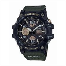 Casio G-Shock MUDMASTER Master of G Watch GSG-100-1A3DR