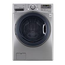 LG F2718RVTV WASHER FL 18.0KG DRYER 10.0KG INVERTER DIRECT DRIVE TRUE STEAM AD