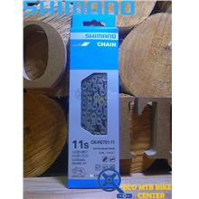 SHIMANO Chain CN-HG701-11 11 Speed 116L