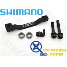 SHIMANO Disc Brake Adapter F/DB KSMMAF 180PPA 180mm Front