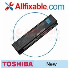 Toshiba Satellite PA5024 Pro C800 C805 C840 C845 C850 C855 Battery