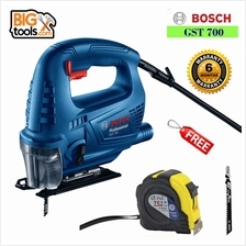 BOSCH GST 700 500 WATT JIGSAW FOC JIGSAW BLADE AND 7.5M XI PAI MEASUR