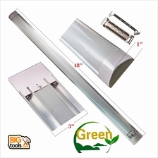 4FT 36W Opal Diffuser Linear-Series SMD LED Fitting Daylight