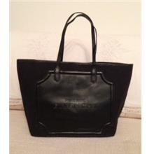 Parfum Giavenchy Casual Tote Bag BLACK