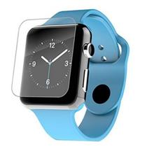 APPLE WATCH 38MM 9H TEMPERED GLASS SCREEN PROTECTOR
