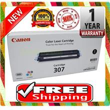 NEW CANON 307 BLACK LBP-5000 / 5100 (FREE SHIPPING)
