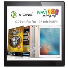 ★ X-One,Extreme Shock Eliminator Screen protector iPad Pro