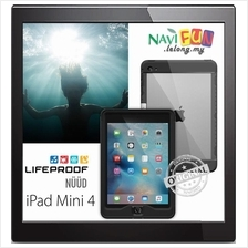 ★ Lifeproof Nuud/nüüd Waterproof case for iPad mini 4 Case