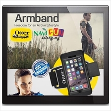 ★ OtterBox UNIVERSAL ARMBAND (Fit 4' to 5.5' Screen Size Phone)