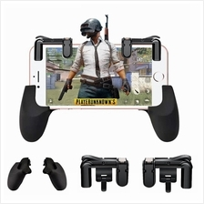 PUBG Fortnite Mobile Game Pad Trigger Shoot and Aim Keys L1/R1 Shooter