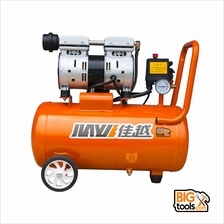 JIAVI QTS-550 30Lts Noiseless  & Oil-free Portable Mini Air Compressor