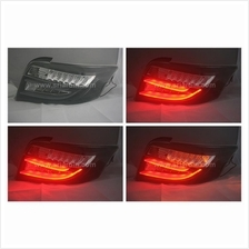 Toyota Vios 14- 17 Crystal Bar LED Tail Lamp
