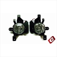 Proton Gen2 / Persona OEM Fog Lamp with Bracket