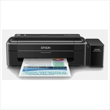 EPSON L310 Free Shipping + Extra 1 set Original CMYK Ink