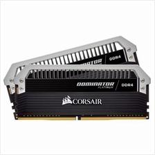 CORSAIR DOMINATOR PLATINUM 16GB DDR4 3200MHZ C16 (CMD16GX4M2B3200C16)