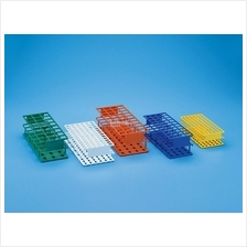 Tarsons 25mmx40 Place Re-Enforced Polywire Nylon Full Test Tube Rack