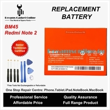 Replacement for Xiaomi Redmi Note 2 Battery BM45 3020mAh