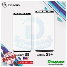 Baseus Samsung S9 S9+ Full 3D Arc Screen Protector Tempered Glass