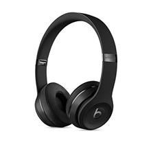 Beats Solo3 solo 3 Wireless  Headphones (Matte Black)(WALK-IN ONLY)