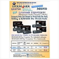 LEXMARK E120/E120N Compatible MONO Toner Cartridge