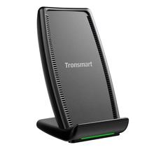 Tronsmart AirAmp Dual Coil Fast Wireless Charger with Fan, Type-C Port