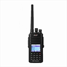 IP67 WATERPROOF HANDHELD TRANSCEIVER TYT MD-390 DMR DIGITAL WALKIE TALKIE UHF4