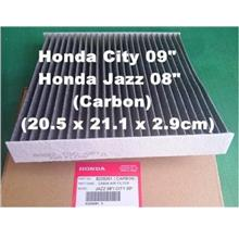 Honda City 2009-2013, 2014-2018 Carbon Cabin Air-Cond Filter