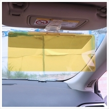 Anti Glare Mirror Car Sun Visor Driver Goggles Sunglasses Accessories