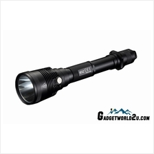 Nitecore MT42 CREE XHP35 HD LED 1800L Flashlight