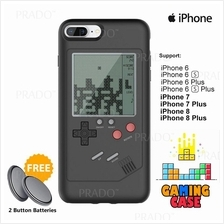 ORIGINAL WANLE Game Phone Case Gameboy Classic for iPhone 6 7 8 Plus