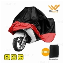 Motorcycle Waterproof Motorbike Cover Bike Protector Cover Rain UV