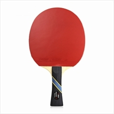 [BAT] BOER S5 Table Tennis Ping Pong Racket Wooden Handle Pimples-in R..