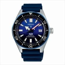 SEIKO . SPB071J1 . Prospex PADI . M . Diver . RSB . Auto . Blue SE