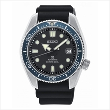 SEIKO . SPB079J1 . Prospex . M . Diver . RSB . Automatic . Black