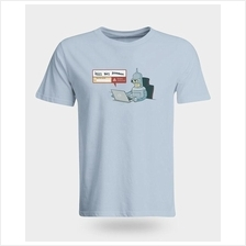 Bender Kill humans T-shirt