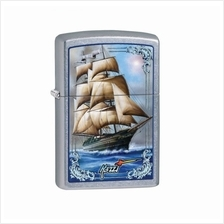 Zippo Pocket Lighter 2003466 Mazzi Tall Ship