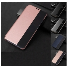 HUAWEI MATE 10 PRO AUTO SLEEP / WAKE SMART VIEW FLIP CASE COVER [CLEARANCE]