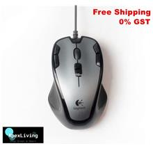 Logitech G300 Wired Gaming Mouse